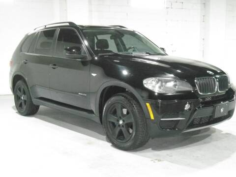 2013 BMW X5 for sale at Ohio Motor Cars in Parma OH