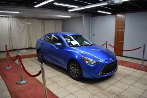 2020 Toyota Yaris for sale at Adams Auto Group Inc. in Charlotte NC