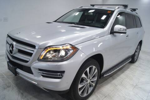2013 Mercedes-Benz GL-Class for sale at Sacramento Luxury Motors in Carmichael CA