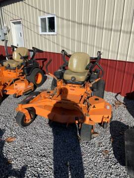 "Scag  Tiger Cat 61"" W/651 Hrs for sale at Ben's Lawn Service and Trailer Sales in Benton IL"