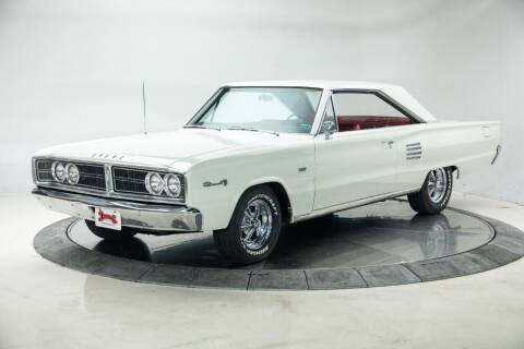 1966 Dodge Coronet for sale at Duffy's Classic Cars in Cedar Rapids IA