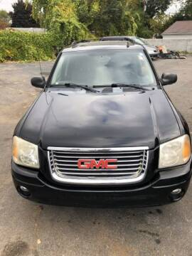 2007 GMC Envoy for sale at Al's Linc Merc Inc. in Garden City MI