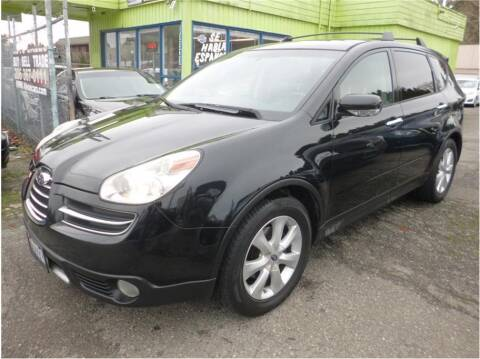2006 Subaru B9 Tribeca for sale at Klean Carz in Seattle WA