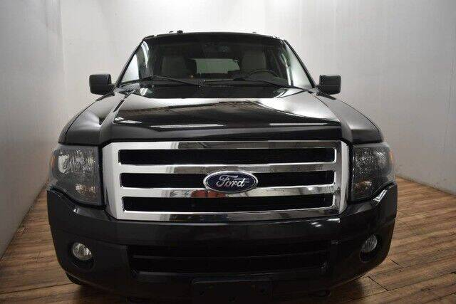 2014 Ford Expedition EL 4x4 Limited 4dr SUV - Grand Rapids MI