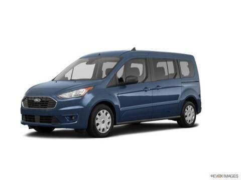 2020 Ford Transit Connect Wagon for sale at Ken Wilson Ford in Canton NC