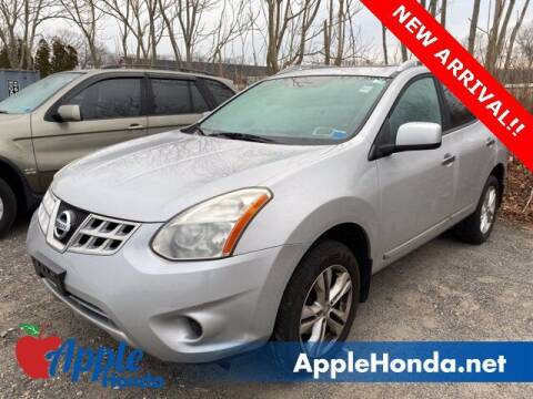 2012 Nissan Rogue for sale at APPLE HONDA in Riverhead NY