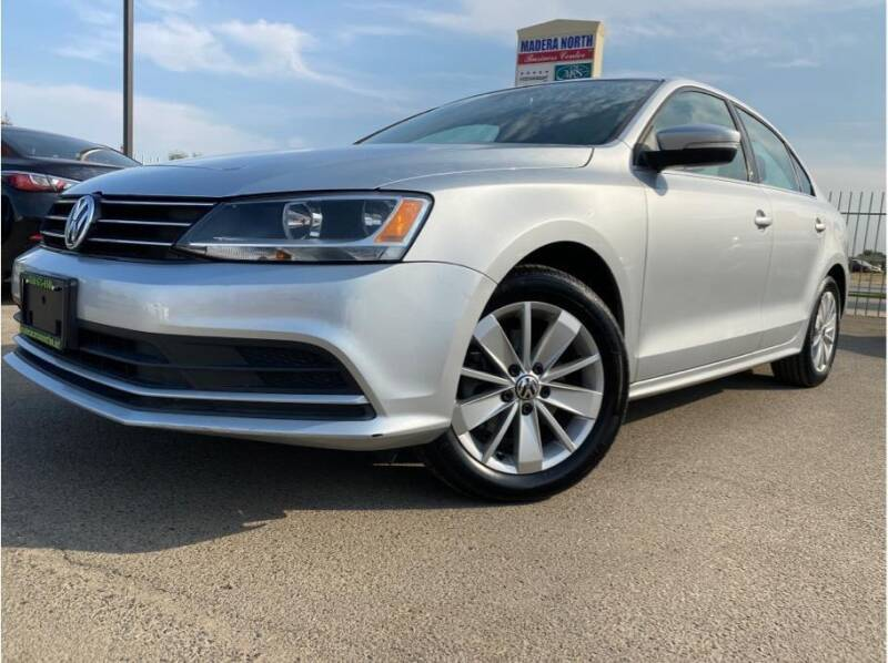 2015 Volkswagen Jetta for sale at MADERA CAR CONNECTION in Madera CA