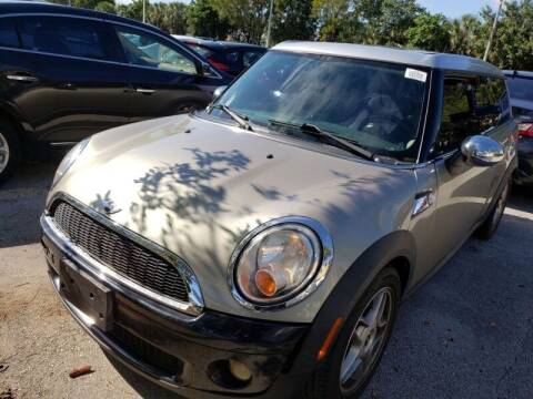 2009 MINI Cooper Clubman for sale at JacksonvilleMotorMall.com in Jacksonville FL