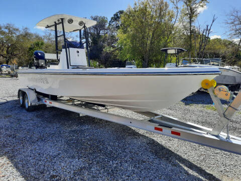 2021 H:Craft H:27 for sale at Boats And Cars - Manatee Marine Unlimited in Palmetto FL