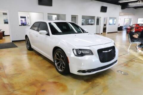 2017 Chrysler 300 for sale at RPT SALES & LEASING in Orlando FL