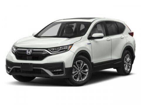 2022 Honda CR-V Hybrid for sale in Burnsville, MN