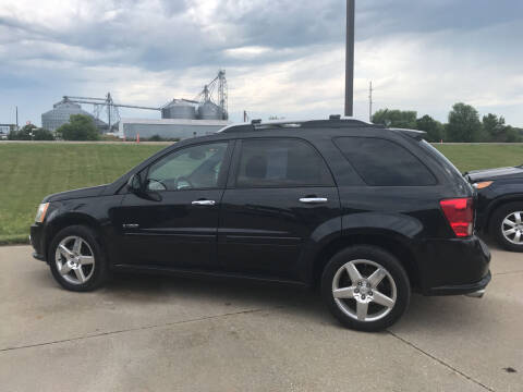 2008 Pontiac Torrent for sale at Lanny's Auto in Winterset IA