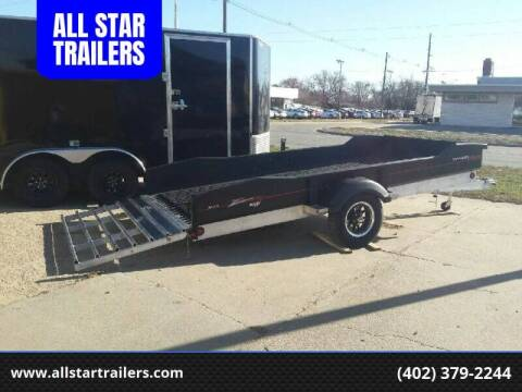 2021 FLOE CM-13-73 for sale at ALL STAR TRAILERS Utilities in , NE