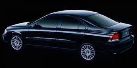 2002 Volvo S60 for sale at Contemporary Auto in Tuscaloosa AL