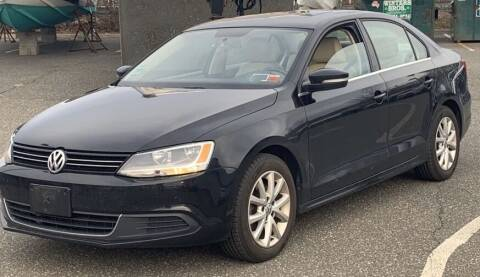 2014 Volkswagen Jetta for sale at Primary Motors Inc in Commack NY