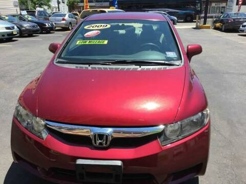 2009 Honda Civic for sale at Xpress Auto Sales & Service in Atlantic City NJ