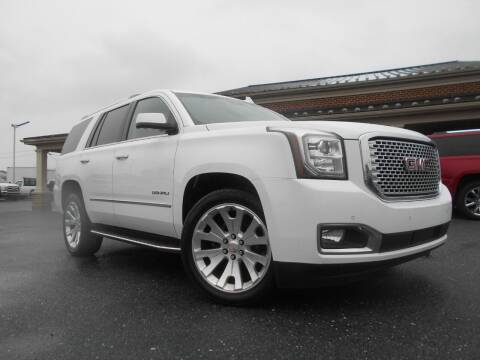 2016 GMC Yukon for sale at Nye Motor Company in Manheim PA
