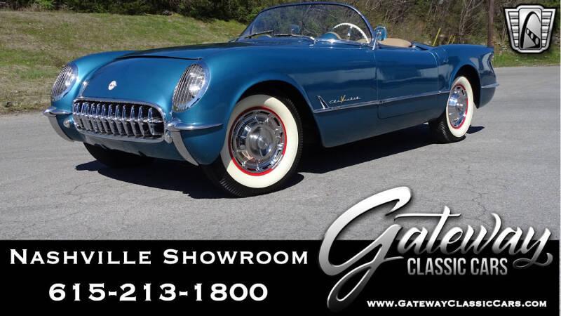 1955 Chevrolet Corvette for sale in La Vergne, TN