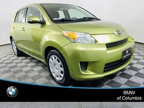 2009 Scion xD for sale at Preowned of Columbia in Columbia MO