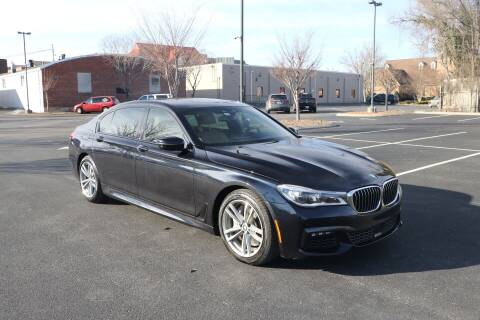 2018 BMW 7 Series for sale at Auto Collection Of Murfreesboro in Murfreesboro TN