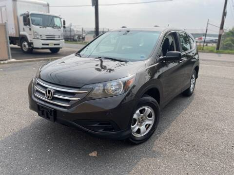 2013 Honda CR-V for sale at A1 Auto Mall LLC in Hasbrouck Heights NJ