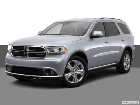 2014 Dodge Durango for sale at Schulte Subaru in Sioux Falls SD