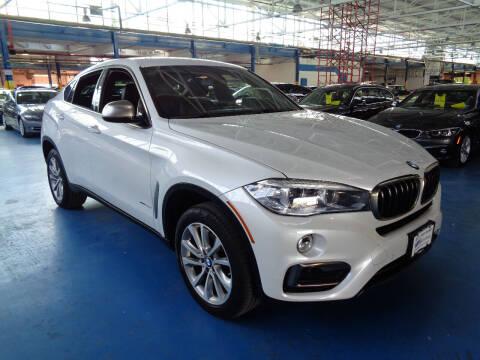 2018 BMW X6 for sale at VML Motors LLC in Teterboro NJ