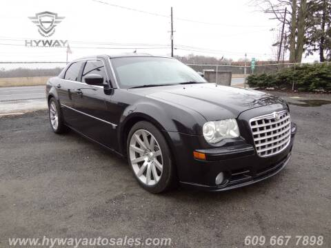 2006 Chrysler 300 for sale at Hyway Auto Sales in Lumberton NJ