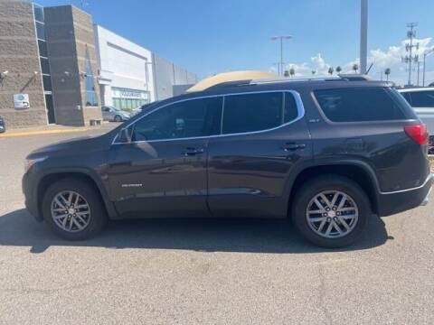 2017 GMC Acadia for sale at Camelback Volkswagen Subaru in Phoenix AZ