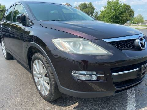 2008 Mazda CX-9 for sale at Nice Cars in Pleasant Hill MO