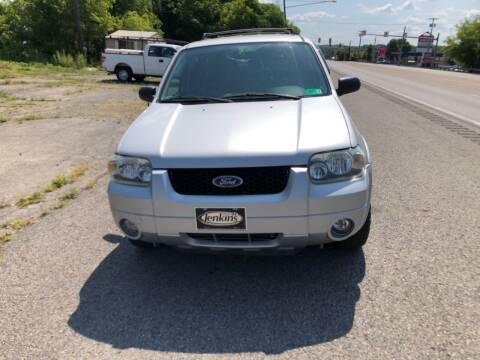 2005 Ford Escape for sale at Stan's Auto Sales Inc in New Castle PA