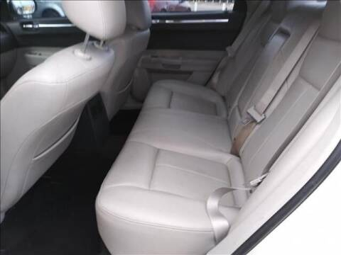 2007 Chrysler 300 for sale at JacksonvilleMotorMall.com in Jacksonville FL
