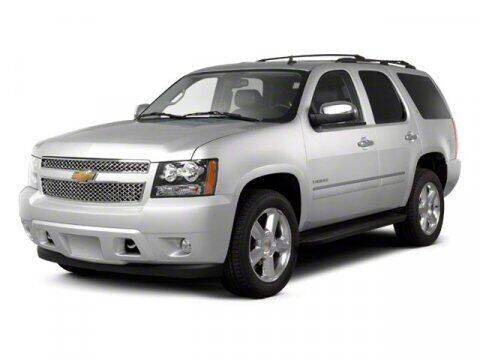 2013 Chevrolet Tahoe for sale at Jimmys Car Deals in Livonia MI
