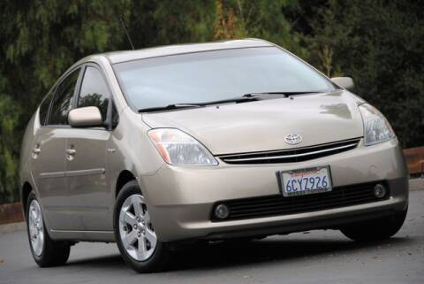 2008 Toyota Prius for sale at VSTAR in Walnut Creek CA