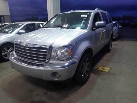 2009 Chrysler Aspen for sale at Durani Auto Inc in Nashville TN