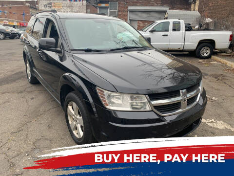 2010 Dodge Journey for sale at Rallye  Motors inc. in Newark NJ