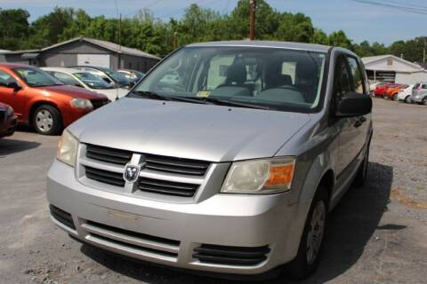 2008 Dodge Grand Caravan for sale at SAI Auto Sales - Used Cars in Johnson City TN