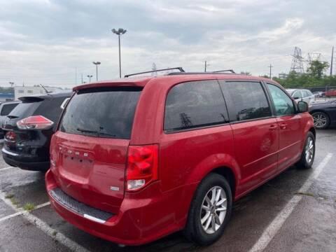 2013 Dodge Grand Caravan for sale at HW Auto Wholesale in Norfolk VA