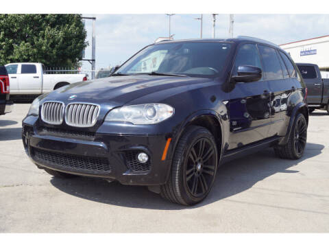 2013 BMW X5 for sale at Watson Auto Group in Fort Worth TX