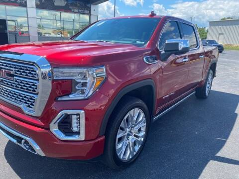 2021 GMC Sierra 1500 for sale at Davco Auto in Fort Wayne IN