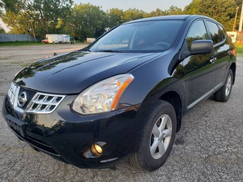 2012 Nissan Rogue for sale at Flex Auto Sales in Cleveland OH