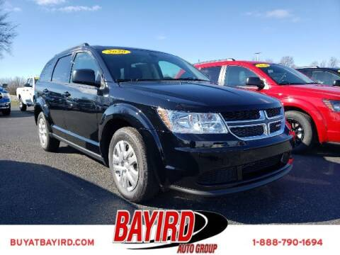 2020 Dodge Journey for sale at Bayird Truck Center in Paragould AR