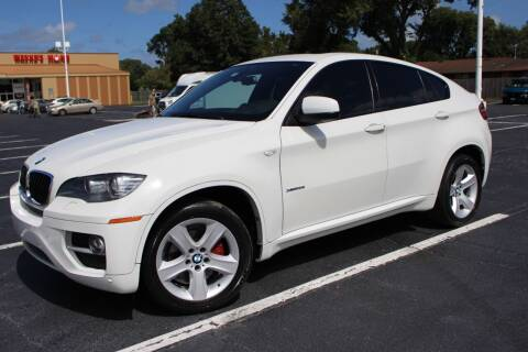 2013 BMW X6 for sale at Drive Now Auto Sales in Norfolk VA