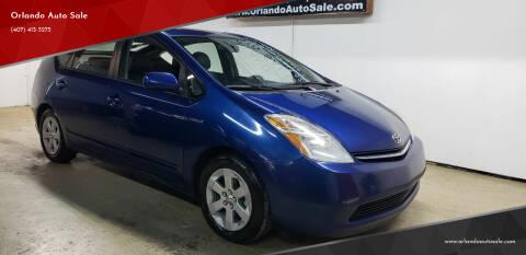 2008 Toyota Prius for sale at Orlando Auto Sale in Orlando FL