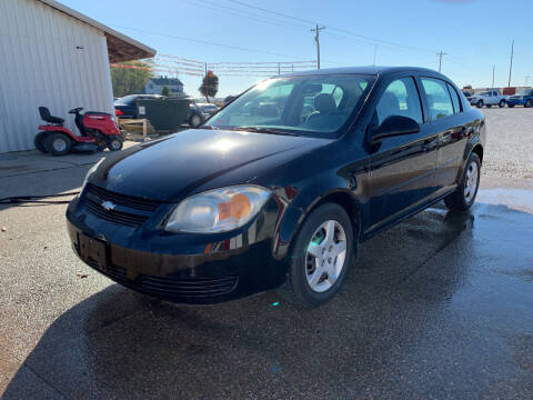 2005 Chevrolet Cobalt for sale at Family Car Farm in Princeton IN