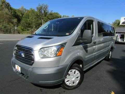2015 Ford Transit Passenger for sale at Guarantee Automaxx in Stafford VA