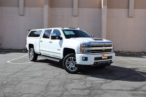 2019 Chevrolet Silverado 2500HD for sale at El Compadre Trucks in Doraville GA