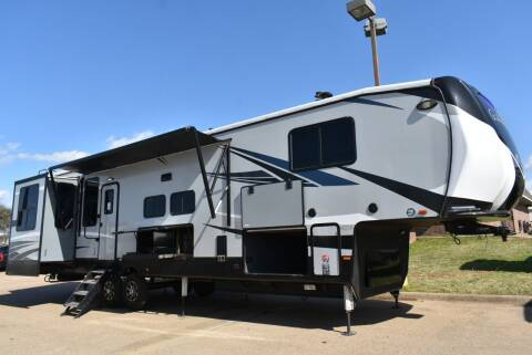 2019 Heartland Gateway 3700RD for sale at Buy Here Pay Here RV in Burleson TX
