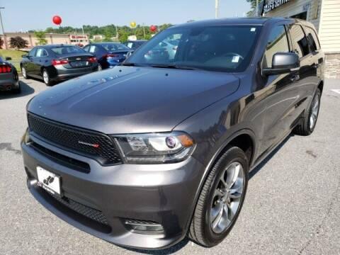 2020 Dodge Durango for sale at Hi-Lo Auto Sales in Frederick MD