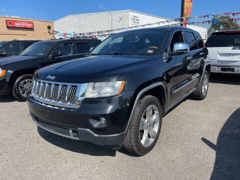 2011 Jeep Grand Cherokee for sale at eAutoDiscount in Buffalo NY